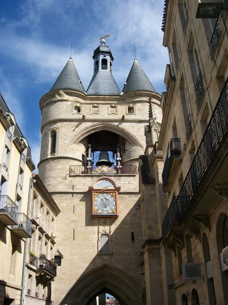 Grande Cloche de Bordeaux